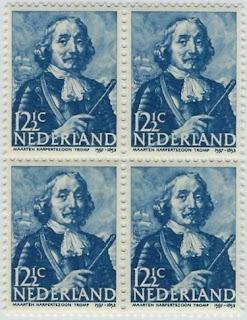 Netherlands 1943 Martin Tromp