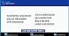 PLANNING ENGINEER  /QA/QC ENGINEER  /SITE ENGINEER  /SITE SUPERVISOR /QC INSPECTOR /MALE NURSE  LAND SURVEYOR
