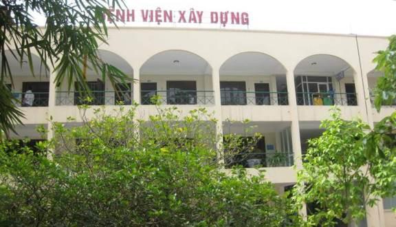 Các bệnh viện tại quận Thanh Xuân - Hà Nội