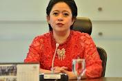 Sah,Puan Maharani Jadi Ketua DPR Perempuan Pertama di Indonesia