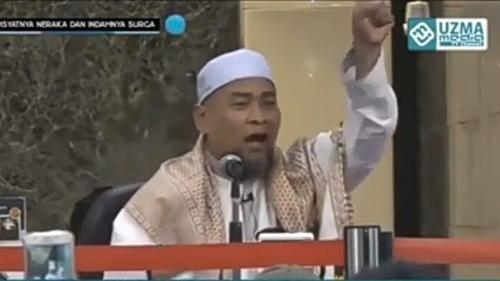 Viral, Pendakwah Zulkifli Muhammad: Kesibukan Lelaki di Surga Memecah Perawan