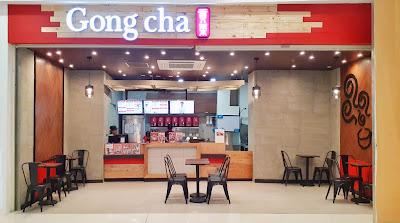 GONG CHA BRINGS TASTE OF TAIWAN AT SM CITY BALIWAG