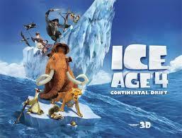 Ice Age 4 -Kỷ Băng Hà 4