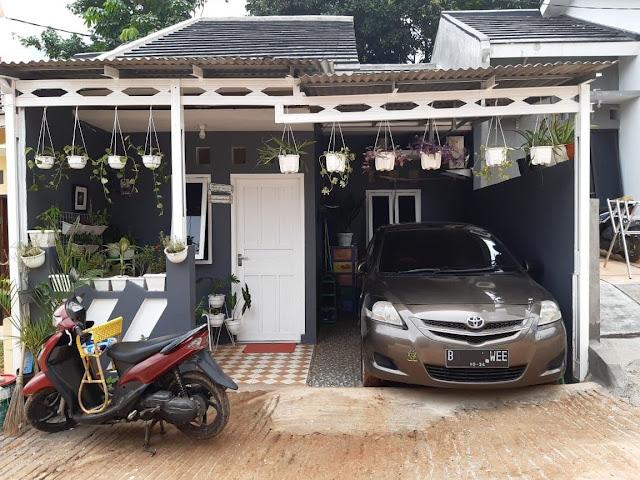 Cinangka Paradisa Residence 3
