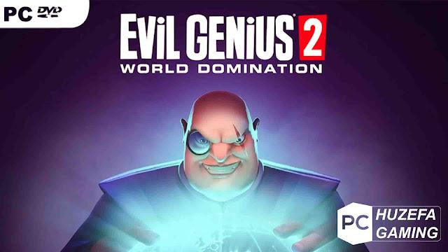 Evil Genius 2 World Domination Pc Game Free Download Torrent