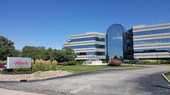 Aleris hovedkontor, Ohio, USA. Foto: Tim Evanson, Flick.com. CC-by-sa 2.0
