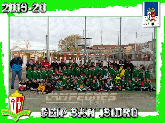 Fotos San Isidro Juegos Escolares