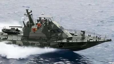 Gawat, 9 Kapal Perang Israel Bakal Dekati Laut Indonesia