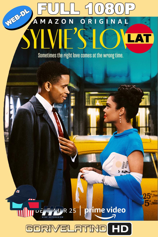 El Amor de Sylvie (2020) AMZN WEB-DL 1080p Latino-Ingles MKV
