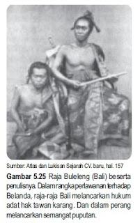 Perlawanan Rakyat Bali (1846 - 1849)
