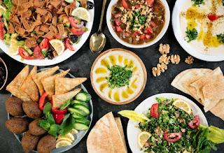 كتاب أشهى وألذ مأكولات ومشروبات رمضان
