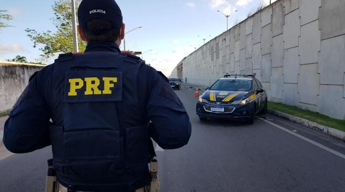 PRF inicia Operação Eleições 2020 no Rio Grande do Norte