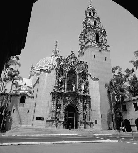 Spanish Colonial Architecture: THOUGHTS ON ARCHITECTURE AND URBANISM: Would A