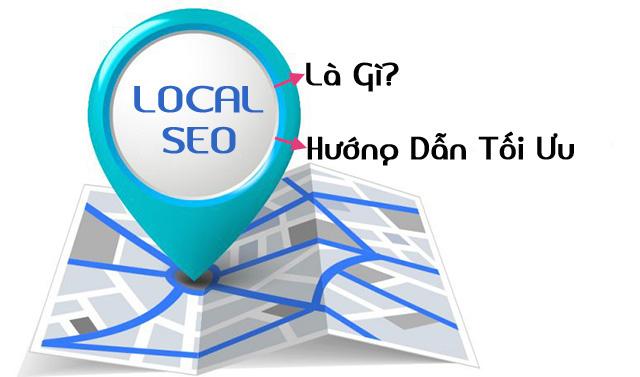 SEO Local là gì? Tăng hạng website nhanh chóng với SEO Local