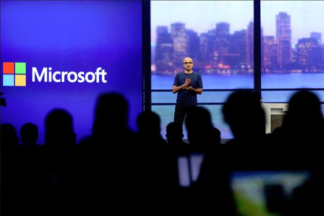 Empresa Microsoft