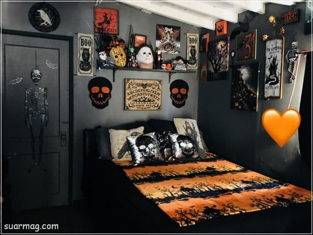 غرف نوم مودرن - ديكورات غرف نوم 2 | Modern Bedroom - Bedroom Decorations 2