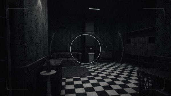 Ashley: The Emptiness Inside (2020) PC Full