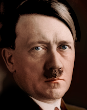 ADOLF HITLER;  DISCURSOS (VIDEOS)