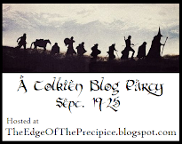 A Tolkien Blog Party