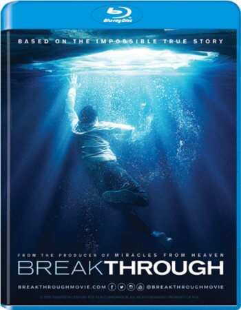 Breakthrough (2019) Dual Audio Hindi ORG 720p BluRay x264 1GB ESubs Movie Download