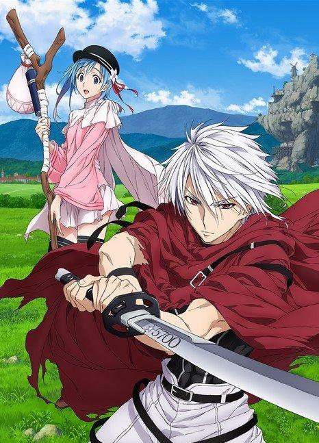 Plunderer , Anime , HD , 720p, プランダラ , 2020 , Action, Ecchi, Fantasy, Shounen
