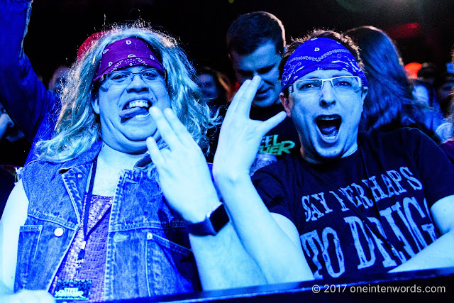 Steel Panther at Rebel on December 6, 2017 Photo by John at One In Ten Words oneintenwords.com toronto indie alternative live music blog concert photography pictures photos