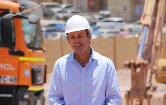 Felipe Ward