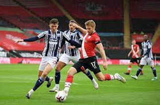 West Bromwich Albion vs Southampton Preview and Prediction 2021