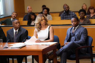Doubt Series Dule Hill and Laverne Cox Image 1 (10)