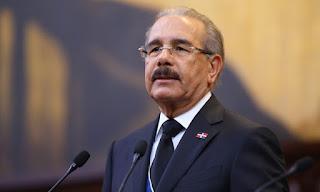 Equipo técnico del gobierno Danilo Medina se referirá a los alegatos presidente Abinader