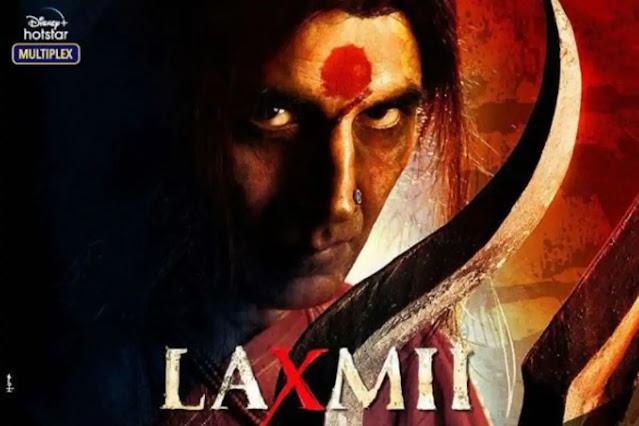 Tamilrockers,Laxmii TamilRockers,Laxmii movie download