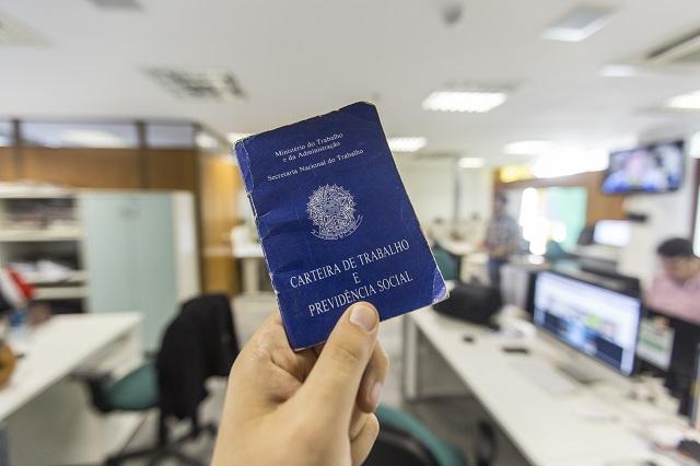Ceará cria 6.323 novos empregos em setembro