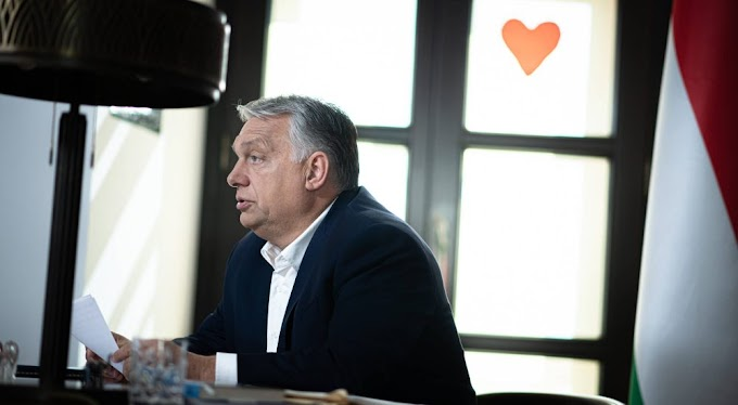 Orbán Viktor: Bajnokaink, akik összekötnek minden magyart
