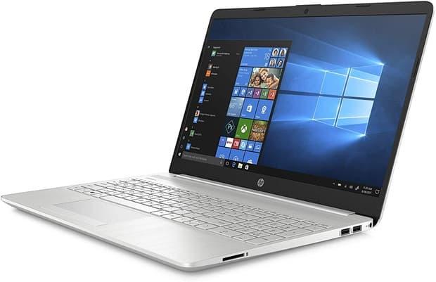 HP 15-dw0030ns: análisis