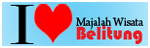 majalah wisata pulau belitung