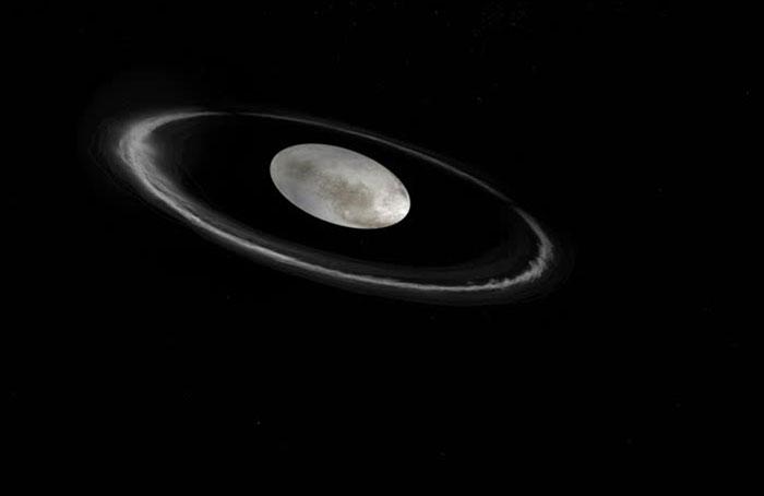 Planet Haumea
