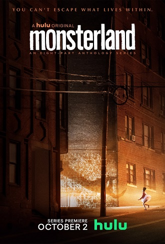Monsterland Season 1 Complete Download 480p & 720p All Episode