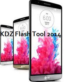 KDZ Flash Tool