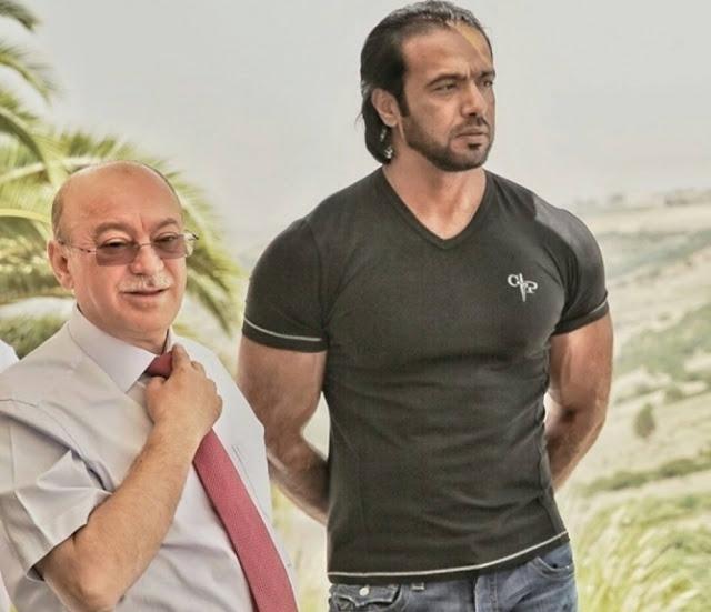 Арабские друзья-миллиардеры Кямаледдина Гейдарова в Габале