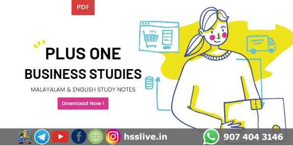 plus-one-business-studies-notes