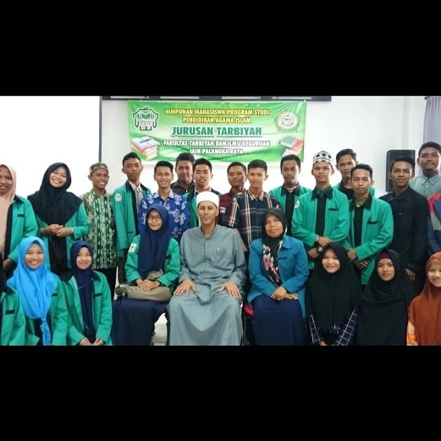 HMPS PAI Mengadakan Workshop Keterampilan Berbahasa Arab Bersama Syekh Usama Untuk Mahasiswa PAI