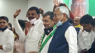 upendra-kushwaha-join-jdu