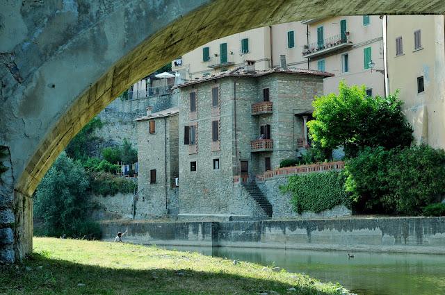 Marradi, Lamone