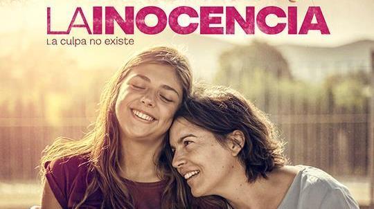 Crítica: 'La Inocencia' (2019)
