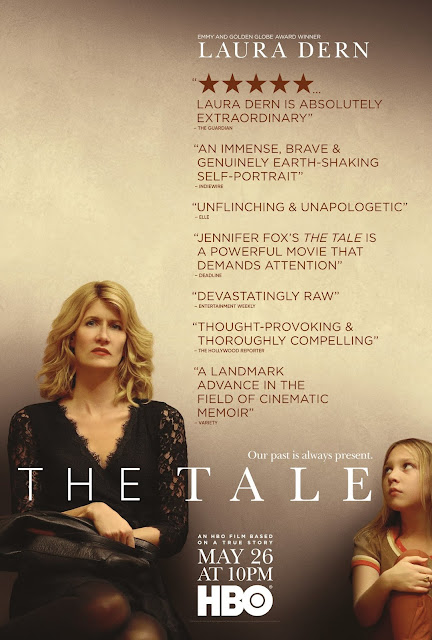 THE TALE (2018) ταινιες online seires xrysoi greek subs