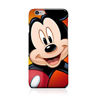 casing foto Mickey Mouse