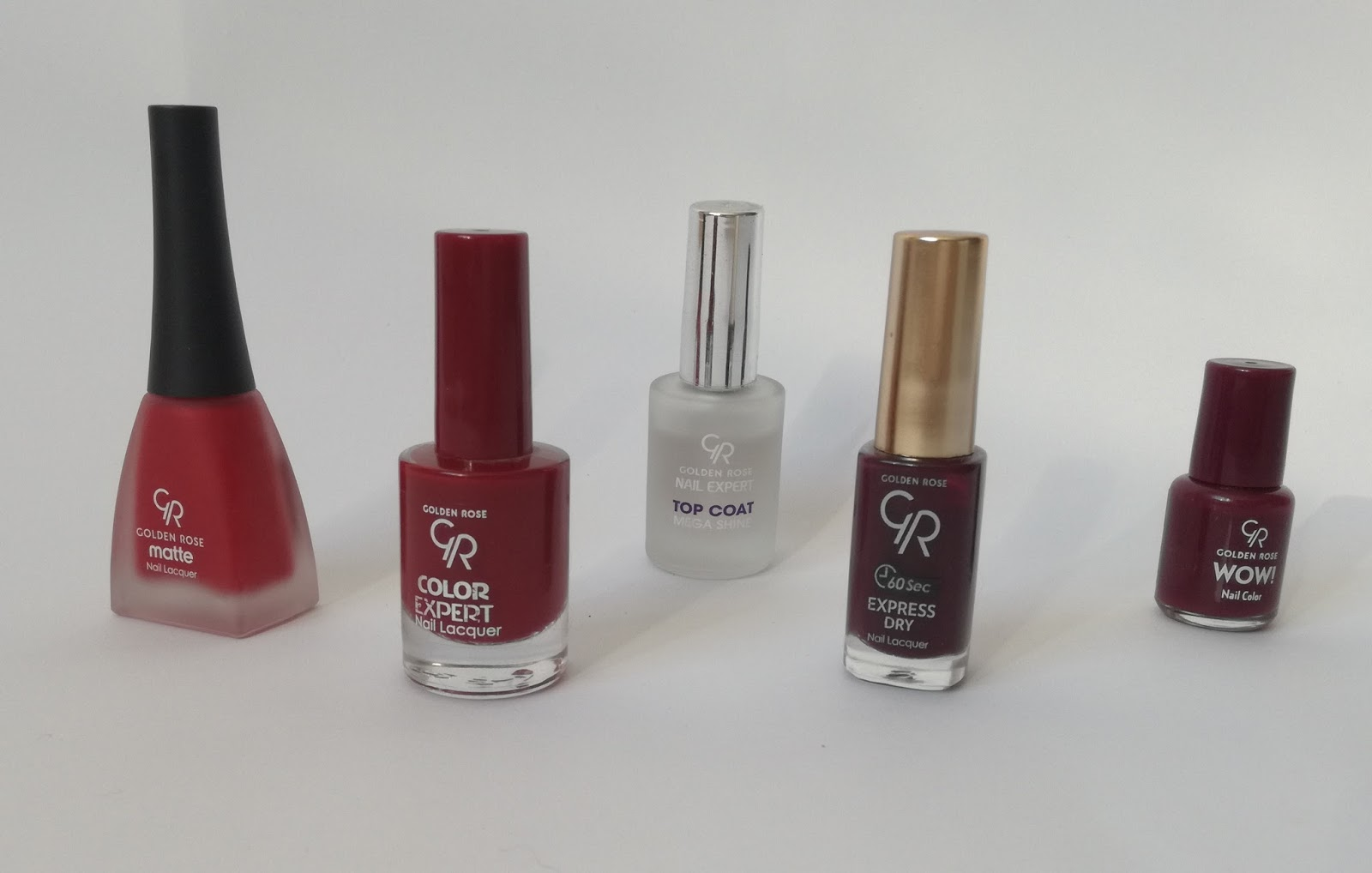 golden-rose-cosmetics-nail-polishes