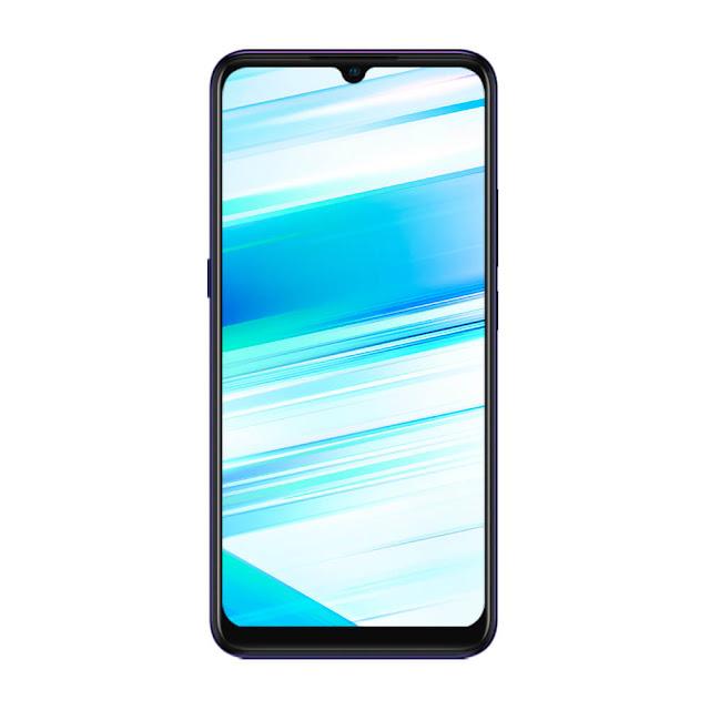 Vivo Z1x Fusion Blue