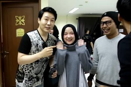 Kisah Youtuber Korea Masuk Islam Karena Sering Dengar Sholawat Nissa Sabyan