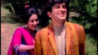Likhe Jo Khat Tujhe Lyrics In English - Hindi Song in English Words